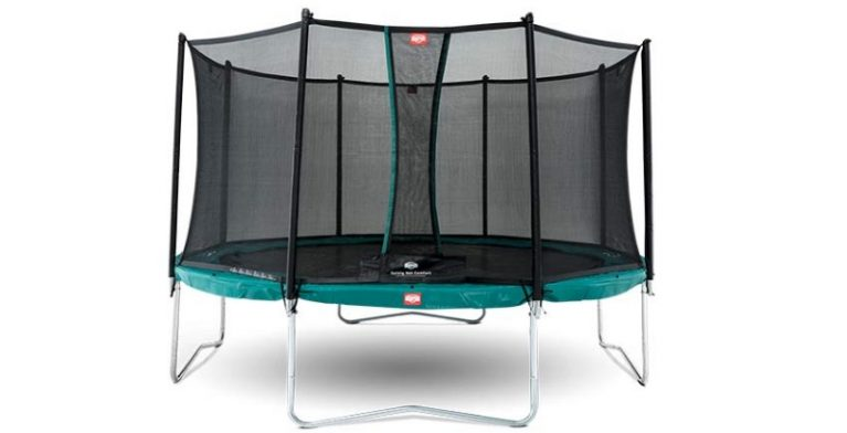 BERG Favorit trampolin