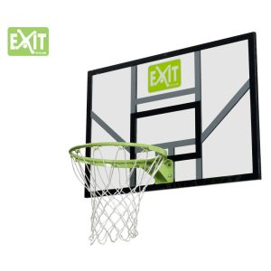 Exit Galaxy bagplade m/basketkurv
