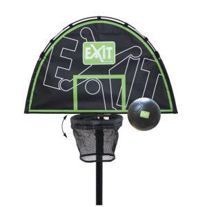 Exit basketkurv m/bold til trampolin
